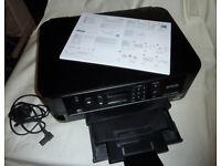 Epson Stylus SX535WD Printer/Scanner/Copier
