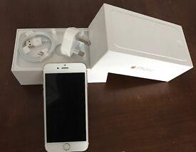 iPhone 6, 128gb unlocked gold - Perfect Condition, Finnieston, Glasgow