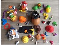 Mr potato head Star Wars £6 toy Story