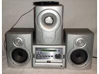 Wharfedale mini Hi-Fi