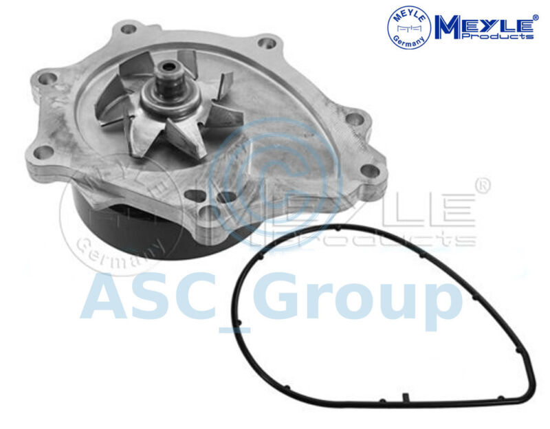 Meyle Replacement Engine Cooling Coolant Water Pump Waterpump 30-13 220 0015