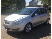 *AUTOMATIC* 58 Vauxhall Corsa 1.4cc*Serviced*Lovely Car*BARGAIN £2200!!