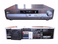Panasonic SA-HT80 DVD Home Theater System 5-CD-DVD Changer