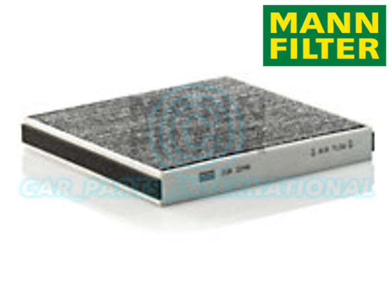 Mann Hummel Interior Air Cabin Pollen Filter OE Quality Replacement CUK 2246