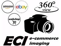 Product Photography 360 view animation image eBay Amazon e-commerce photographer