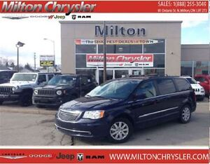 2014 Chrysler Town & Country TOURING|POWER DOORS|TOUCH SCREEN RA