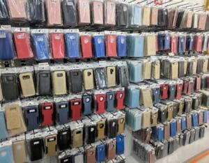 All Kinds of Phone Cases - BRAND NEW ($10-$15)