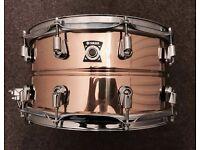 Yamaha Absolute Brass Nouveau 14x7 Snare *BRAND NEW* + Hardcase