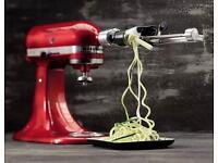 KitchenAid Spiralizer Peel, Slice and Core