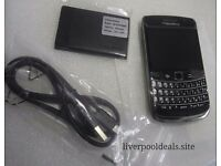 BlackBerry bold 9700 any network