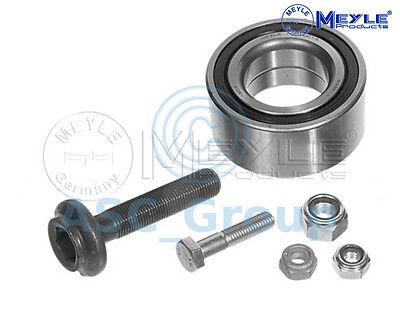 Meyle Front Left or Right Wheel Bearing Kit 100 498 0237