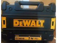 New Dewalt Cordless XR 3 Speed Brushless Drill Driver