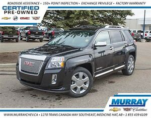2014 GMC Terrain Denali *AWD *Leather *Bluetooth *Sirius XM