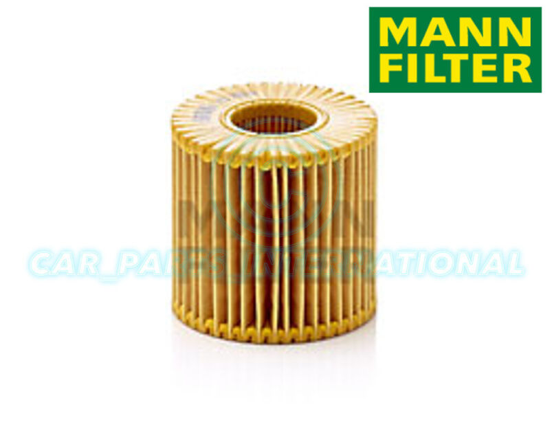 Mann Hummel OE Quality Replacement Engine Oil Filter HU 7019 z