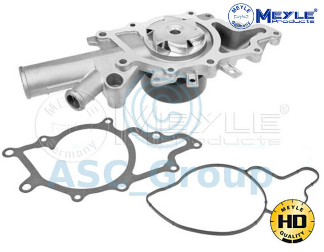Meyle Heavy Duty Engine Cooling Coolant Water Pump Waterpump 013 026 0009/HD