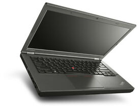 Lenovo T440p 14-inch ThinkPad Laptop (Intel Core i5 3.3 GHz Processor, 4 GB DDR3