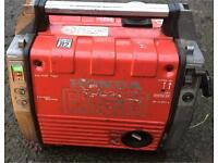 Honda EM650 Suitcase Generator