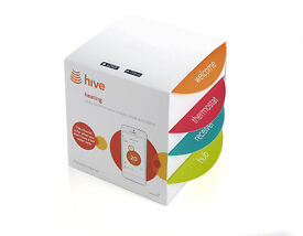 Hive Mk1 Active Heating system (no installation)