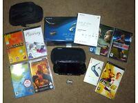 Sony PlayStation Portable (PSP) Giga Pack