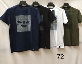Wholesale Mens Designer Quality T Shirts