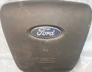 AIRBAG DRIVER - Steering Wheel Air Bag - Black for 2010 2011 2012 FORD FUSION SEDAN SEL $88