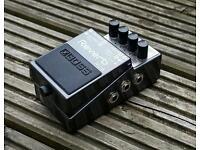 Boss rv6 reverb pedal