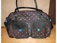 Changing bag (next)