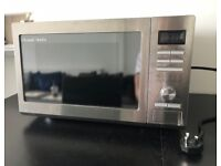 2 month old Microwave Oven for sale. 30L, 900W-- Please present your best offer