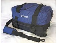 Outwell 50 Litre Wheeled Cargo Bags 3 for £35