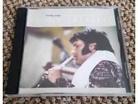 Elvis Presley - That's The Way It Was CD