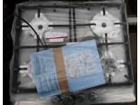 Bosch Gas hob (New)