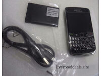 Blackberry 9700 Brand New, Any Network Great Spare Phone Or Gift