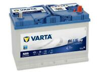 VARTA EFB stop/start battery for Mazda CX-5 CX5 and others