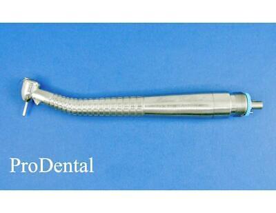 Midwest Tradition Fiber-optic Lever Highspeed Dental Handpiece 6 Month Warranty