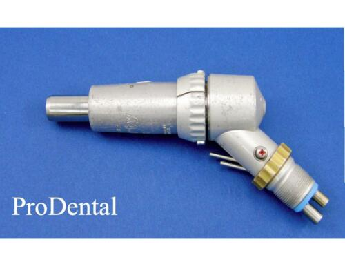MIDWEST Shorty Dual Speed Dental Handpiece Motor (6 Month Warranty) - Prodental