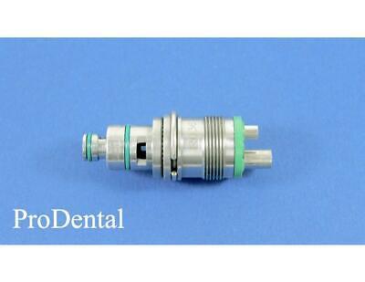 Star Brand 4-hole Swivel Dental Handpiece Coupler Wwaterline - Prodental