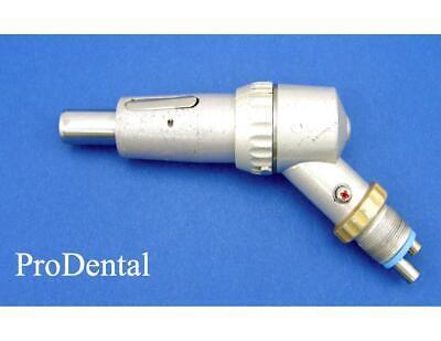 Midwest Shorty Dual Speed Dental Handpiece Motor 6 Month Warranty - Prodental