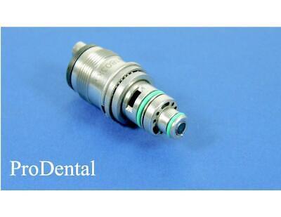 Star Brand Hiflo 5-hole Fiber-optic Dental Handpiece Coupler - Prodental