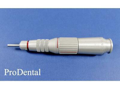 Midwest Redline Straight Twist Type Dental Handpiece Nosecone - Prodental