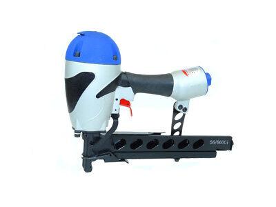 Spotnails Ms6650i 716 Crown 16 Gauge 58 To 2 Stapler Senco N Duofast-type
