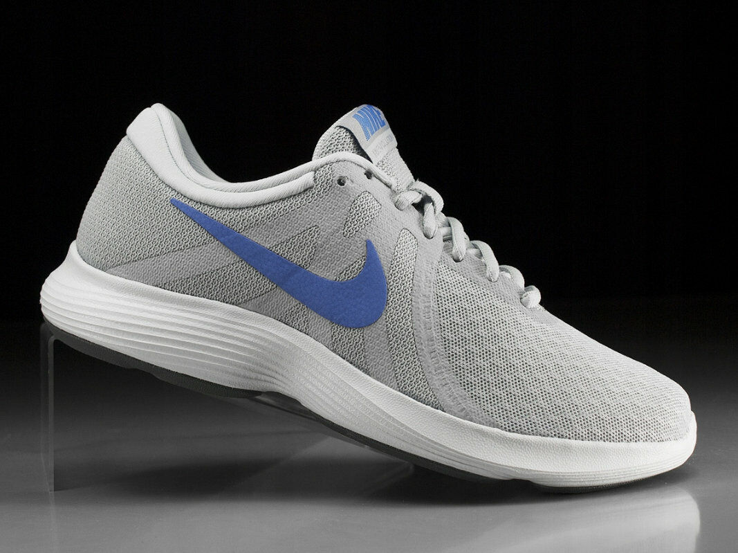 Details zu Nike Revolution 4 EU Sneaker PLATINROYAL AJ3491 013 Damen Laufschuhe