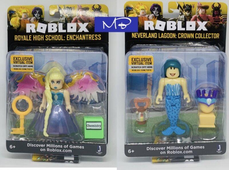 Redeem Roblox Royale High Enchantress Toy Code