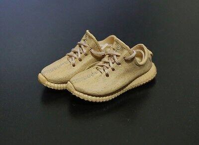 KB-003 KOBE 1 custom BASKETBALL shoes for 1//6 figure hot toys ENTERBAY ball join
