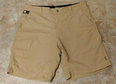 Howler Brothers Horizon Hybrid Khaki Shorts Men's 38