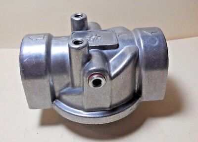 Maradyne Hydraulic Spin-on Filter Head 34