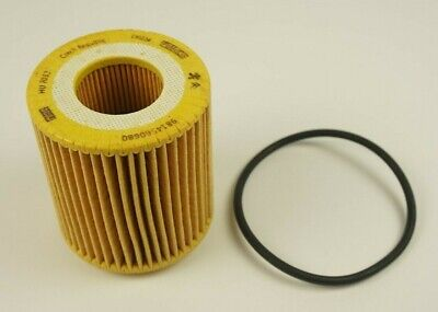 Fits Ford Fusion 1.6 TDCi Genuine OE Quality Blue Print Engine Oil Filter Insert