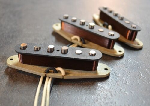 Planet Tone USA Handmade 1969 Voodoo Pickup Replacement for Fender Strat®