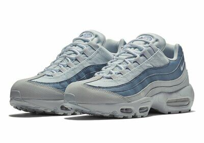 Nike Air Max 95 Essential Trainers - 749766-036, US 10 UK 9