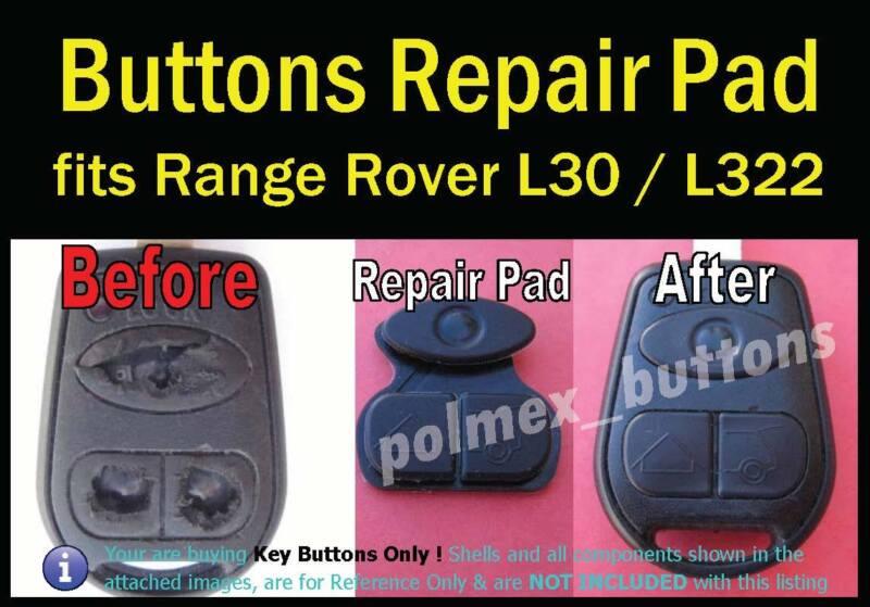 key pad for range rover l30