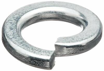 Lot of 100 3/8 steel split lock washer hot dip galvanized Brighton Best brand